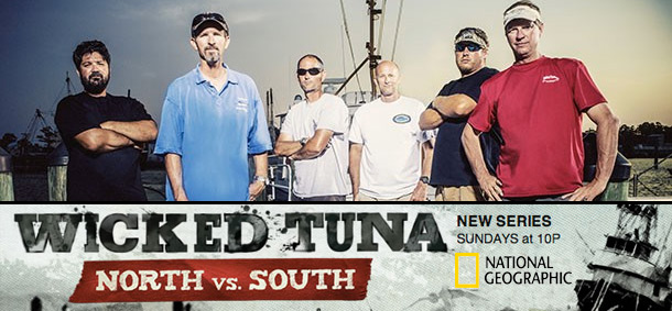 Wicked Tuna Sunday Nights - National Geographic