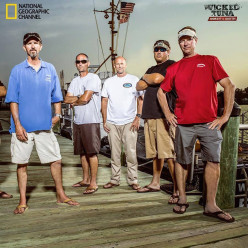 Wicked Tuna north vs South Finale