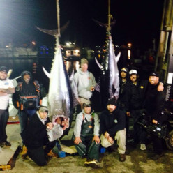 Wicked Tuna Outer Banks 2014